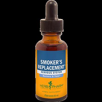 Herb Pharm Smokers Assist 1 fl oz AVEN3