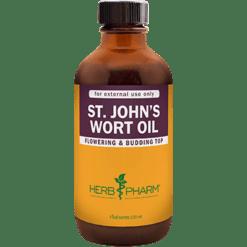 Herb Pharm St. Johns Wort Oil 4 oz STJ43