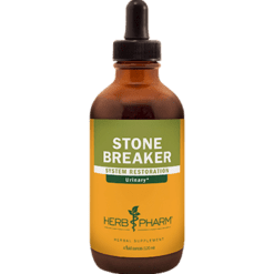 Herb Pharm Stone Breaker Compound 4 oz STON7