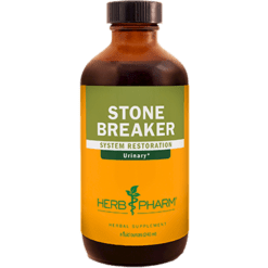 Herb Pharm Stone Breaker Compound 8 oz STON8