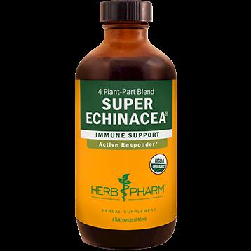 Herb Pharm Super Echinacea® 8 oz SUP45