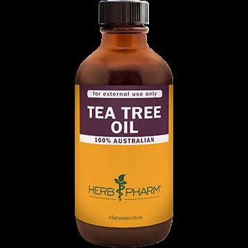 Herb Pharm Tea Tree Oil 4 oz TEA11