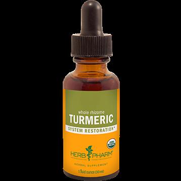 Herb Pharm Turmeric 1 oz TUR14