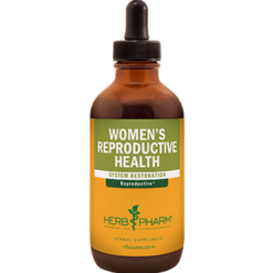 Herb Pharm Womens Reproductive Health 4 oz WOM31