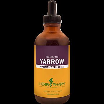 Herb Pharm Yarrow 4 oz YARR9