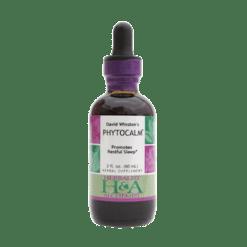 Herbalist amp Alchemist Phytocalm 2 oz H22553