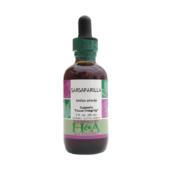 Herbalist amp Alchemist Sarsaparilla Extract 2 oz H24878