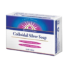 Heritage Colloidal Silver Soap 3.5 oz H76481