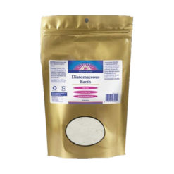 Heritage Diatomaceous Earth 16 fl oz H72051
