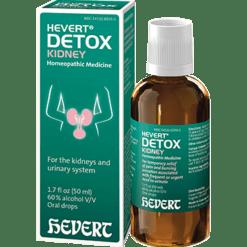 Hevert Pharmaceuticals Hevert Detox Kidney 50 ml H04071