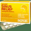 Hevert Pharmaceuticals Sinus Relief 100 tablets HV682