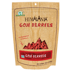 Himalania Himalania Nat Raw Goji Berries12oz HB0668