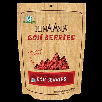 Himalania Natural Raw Goji Berries 8 oz HB0927