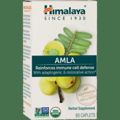 Himalaya USA Amla C 60 Caps H40201