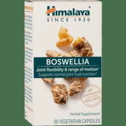 Himalaya USA Boswellia 60 Caps H41601