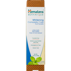 Himalaya USA Compete Care Simply Peppermint 5.29 oz H20025