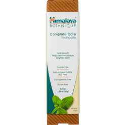 Himalaya USA Complete Care Toothpaste Mint 5.29 oz H20024