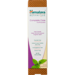 Himalaya USA Complete Care Toothpaste Spear 5.29 oz H20027