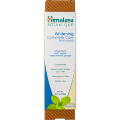 Himalaya USA Complete Care Whitening Ppmint 5.29 oz H20029