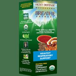 Host Defense Breathe Extract 1 oz H58511