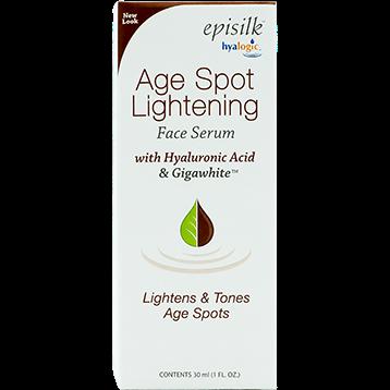 Hyalogic Age Spot Lightening Serum with HA 1 fl oz H00384