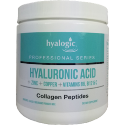 Hyalogic HA Collagen Peptide 6.4 oz H00575