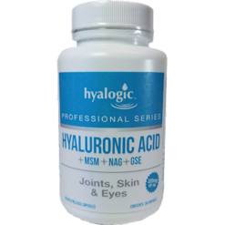 Hyalogic Hyaluronic Acid 30 caps H20004