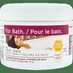Hyalogic HylaSoak Powdered Bath Soak4 oz H00018