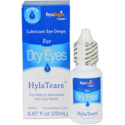 Hyalogic HylaTears Eye Drop .67 fl oz H00704