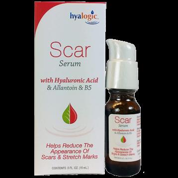 Hyalogic Scar Serum w HA .47 fl oz H00760