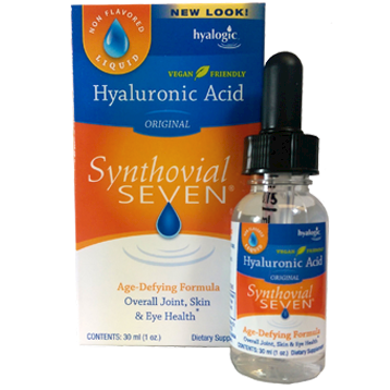 Hyalogic Synthovial Seven 1 oz H00124
