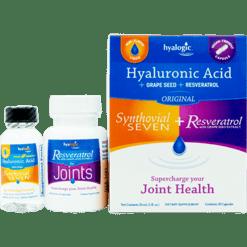 Hyalogic Synthovial Seven Plus 1 kit H00674