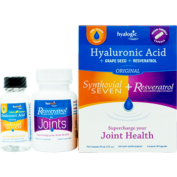 Hyalogic Synthovial Seven Plus 1 kit H00674