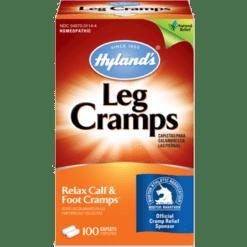 Hylands Leg Cramps 100 tablets H29562