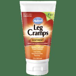 Hylands Leg Cramps Ointment 2.5 oz H20215