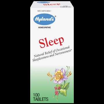 Hylands Sleep 100 tabs H91232