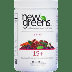 Iagen Naturals New Greens Berry 10.58 oz NGB