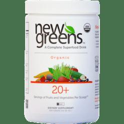 Iagen Naturals New Greens Organic 10.58 oz NGO10