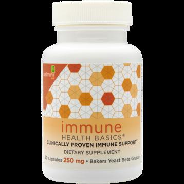 Immune Health Basics Immune Health Basics 250 mg 60 caps BET21