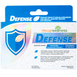 Immune Health Basics Rev Up Wellness Defense 30 tabs IH6014