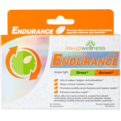 Immune Health Basics Rev Up Wellness Endurance 30 tabs IH6007