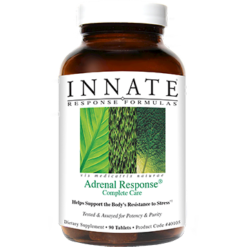 Innate Response Adrenal Response Complete Care 90 tabs ADR50