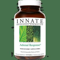 Innate Response Adrenal Response Non Glandular 60 tabs ADR52