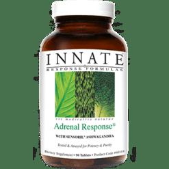 Innate Response Adrenal Response Non Glandular 90 tab ADR67