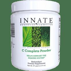 Innate Response C Complete Powder 2.9oz 81g IN44016