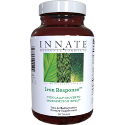 Innate Response Iron Response 90 tabs HEMAT