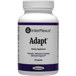 InterPlexus Adapttrade 90 Capsules IP8503
