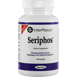 InterPlexus Seriphosreg 100 Capsules IP8510