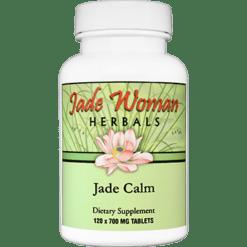 Jade Woman Herbals by Kan Jade Calm 120 tabs JCM120