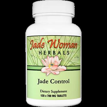 Jade Woman Herbals by Kan Jade Control 120 tabs JCO120